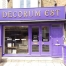Decorum Est Kings Road London Shopfront