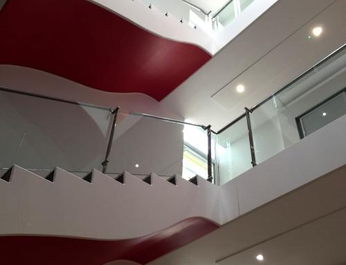 Contracting Professional Commercial Decorators